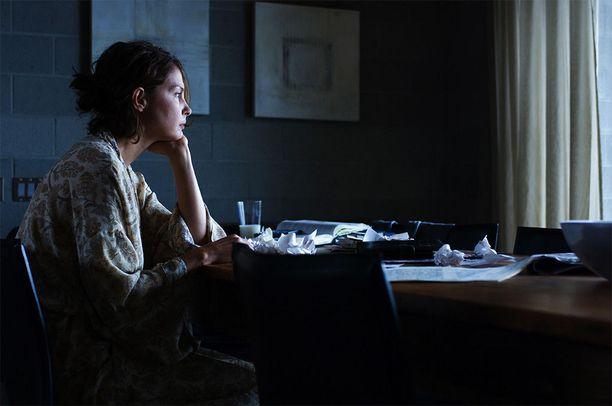 Ashley Judd näytteli vakavaan masennukseen sairastunutta naista Helen-nimisessä elokuvassa.