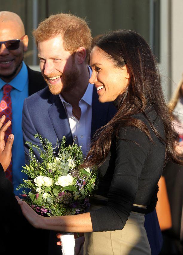 Maaliskuun jälkeen prinssi Harrylla ja herttuatar Meghanilla ei ole lainkaan virallisia edustustehtäviä.