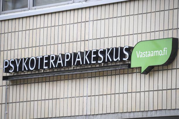 Psykoterapiakeskus Vastaamon liiketoiminta loppuu nykymuodossaan. Yhtiö on konkurssissa.