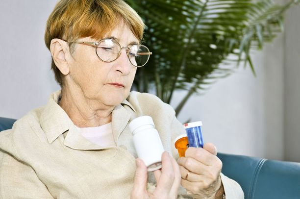 Lääkkeiden käytön arvioinnissa paras apu on tutkittu tieto.