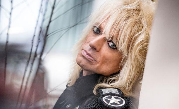 Michael Monroe on yksi suomalaisen musiikkihistorian suurimmista tähdistä.