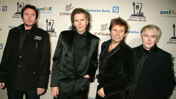 Simon LeBon (vas.) myöntää, että yhtye pettyi pahasti edellisen levyn vastaanottoon.