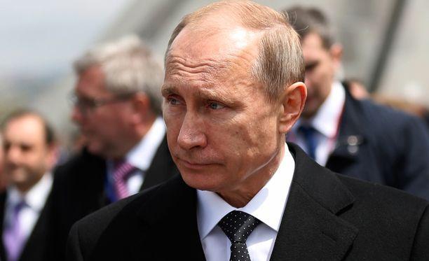 Venäjän presidentillä Vladimir Putinilla arvioidaan olevan kymmenien miljardien, jopa liki 200 miljardin euron omaisuus.