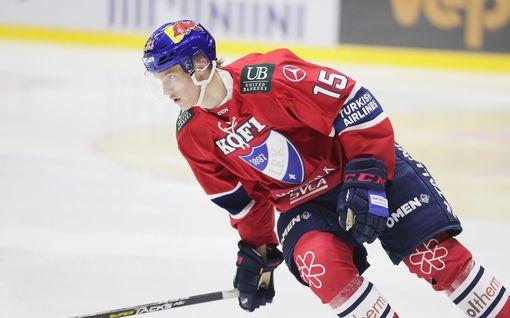 Tyly arvio kanadalaiselta tv-kanavalta: Suomea odottaa harvinaisen huono NHL:n varaustilaisuus