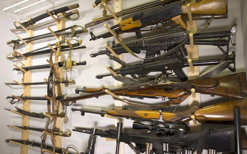 """Järjestöt huokaisivat helpotuksesta, kun uudistettu esitys aselain muutoksista tuli julki: """"Paljon on korjattu"""""""