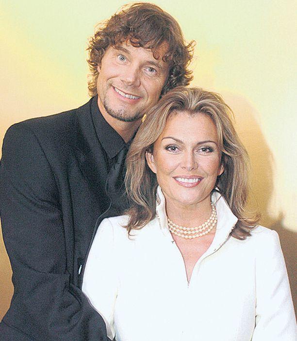 EROPROSESSI. Jari Hedmanilla on meneillään vaimonsa Annen kanssa avioeron harkinta-aika.