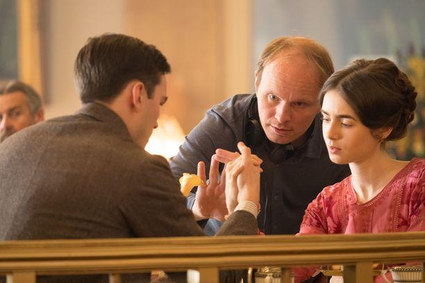 Dome Karukosken ensimmäisessä Hollywood-ohjauksessa nähdään pääosassa Nicholas Hoult ja Lily Collins.