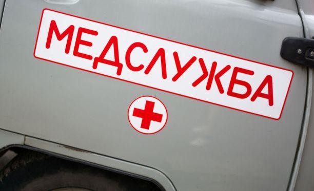 Venäjällä hyökkäykset ja väkivalta ambulanssin henkilökuntaa kohtaan on lisääntynyt viime aikoina.