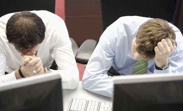 Ranskalaistyöntekijöillä on paremmat mahdollisuudet välttyä työsähköposteilta vapaa-ajalla.