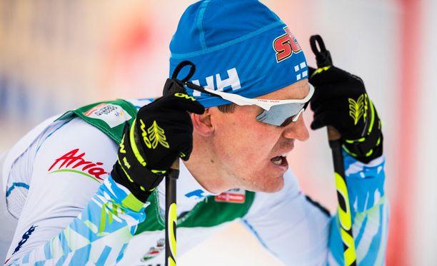 Sami Jauhojärven mukaan STT:n toimittaja ymmärsi hänen puheensa uran jatkumisesta väärin.