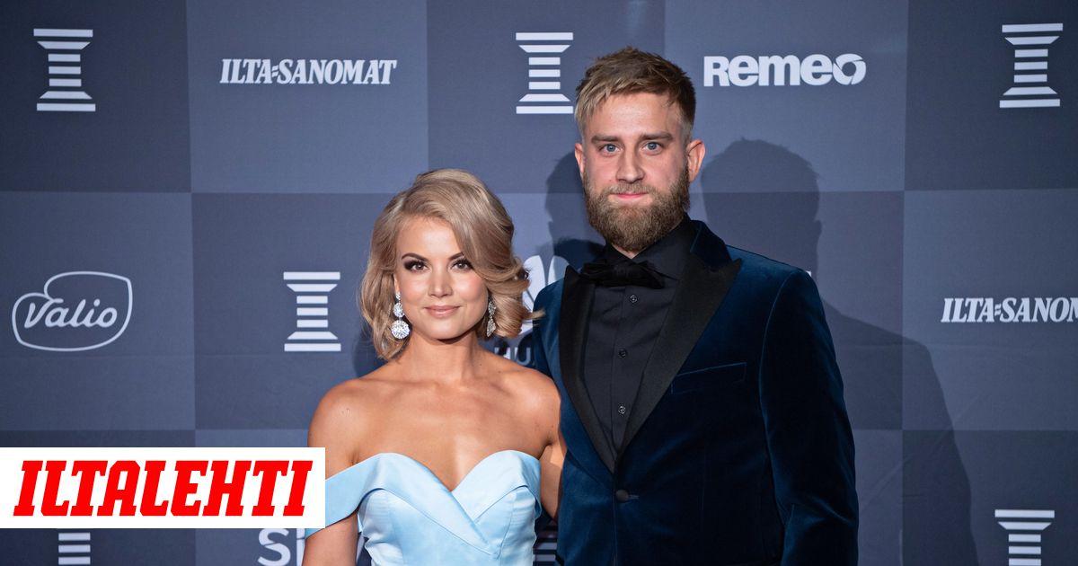 Janni Hussi tienasi enemmän kuin avopuolisonsa Joel Harkimo – yrittäjäpariskunnalla messevät tulot