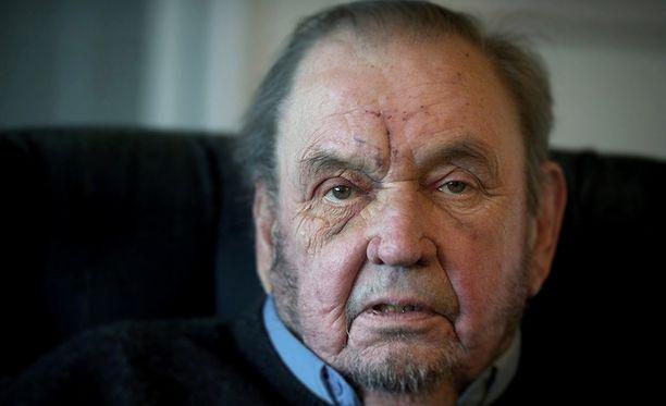 Edesmennyt Paavo M. Petäjä oli 81-vuotias.