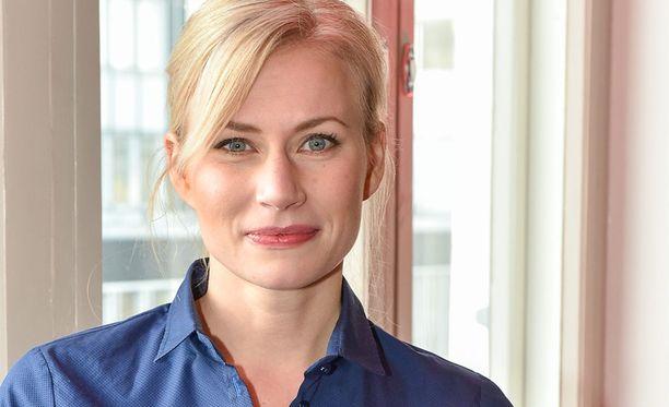 Minka Kuustonen on tunnettu suomalainen näyttelijä.