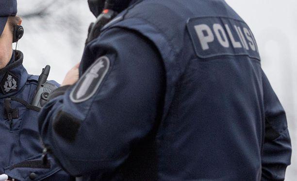 Salainen Poliisi