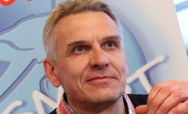 Jarmo Riskin toimintakielto kumottiin.