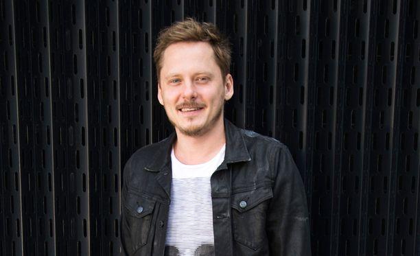 Jonne Aaron osallistui Vain elämää -ohjelmaan sen ensimmäisellä kaudella 2011.