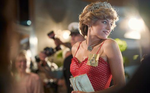 The Crown: Tätä Diana-kohtausta näyttelijä Emma Corrin ei ollut uskoa todeksi