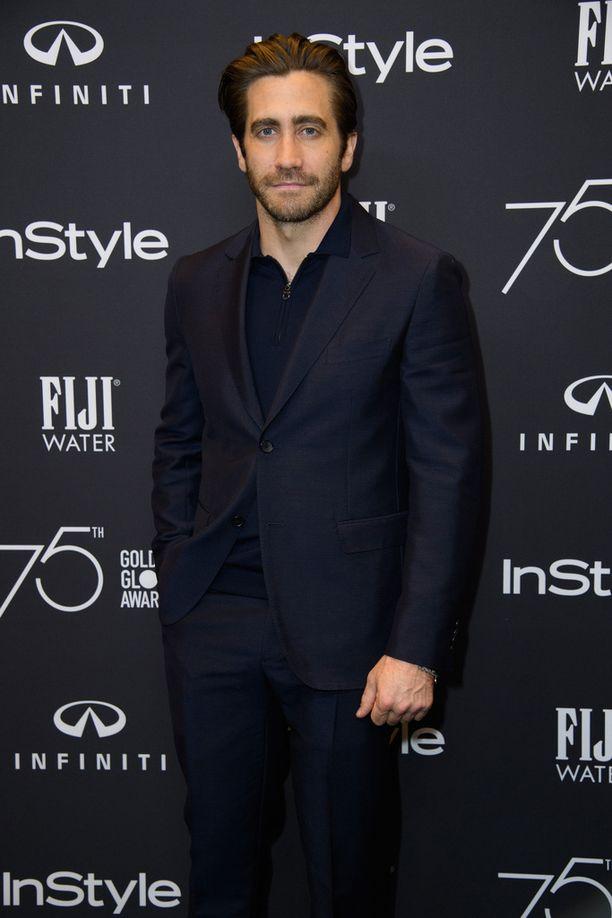 Jake Gyllenhaal ei tainnut Donnie Darkossa tehdä vaikutusta Drew Barrymoreen.