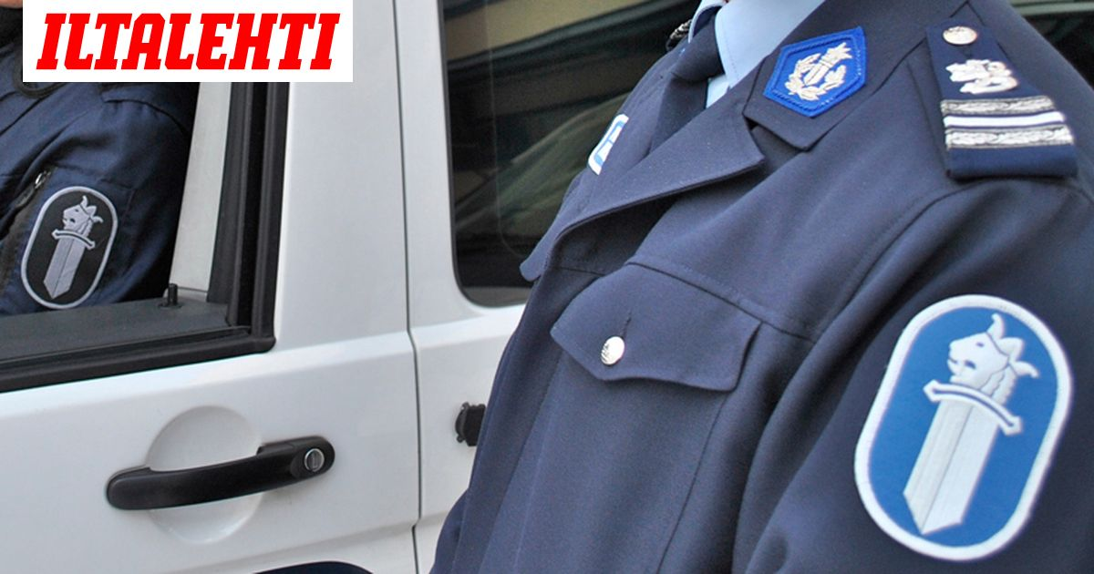 Poliisi Huutokauppa 2021