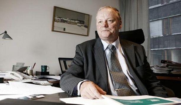 Piensijoittajat ovat vetäneet vilkkaasti rahojaan pois rahastoista, arvioi Suomen sijoitusrahastoyhdistyksen toiminnanjohtaja Markku Savikko.