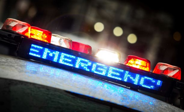 Poliisi sai hälytyksen siitä, että miehen penis on yritetty purra poikki.