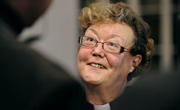 Helsingin piispalle Irja Askolalle valitaan seuraaja. Ensimmäinen äänestyskierros on keskiviikkona.