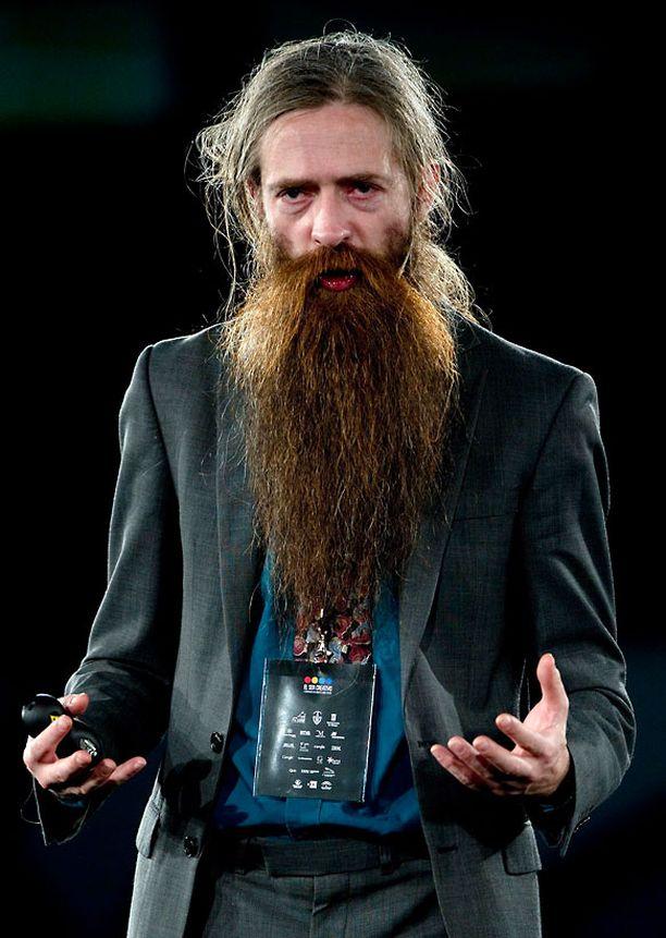 Aubrey de Greyn mukaan vanheneminen on vain vaurioiden kasaantumista, joka voidaan tulevaisuudessa estää säännöllisellä hoidolla.