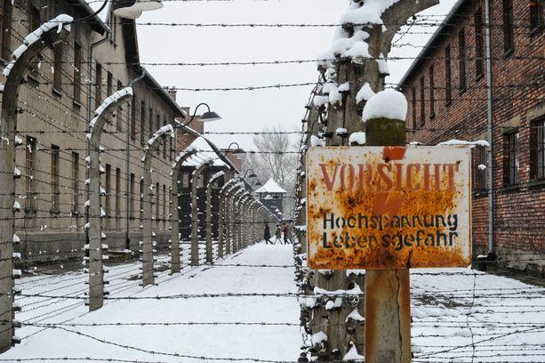 Auschwitzin keskitysleirin vapauttamisesta tulee tänään kuluneeksi 70 vuotta.