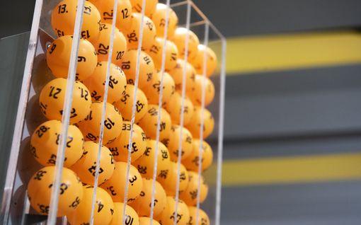 Taas tärähti, nyt Karkkilaan! Lotossa yksi täysosuma – tällä rivillä voitti 3,6 miljoonaa euroa