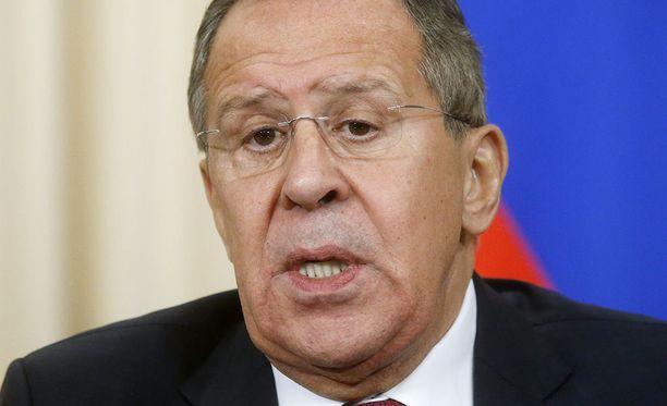 Venäjän ulkoministeri Sergei Lavrov arvelee, että Japani ja Etelä-Korea olisivat Korean niemimaan sodan ensimmäisiä uhreja.