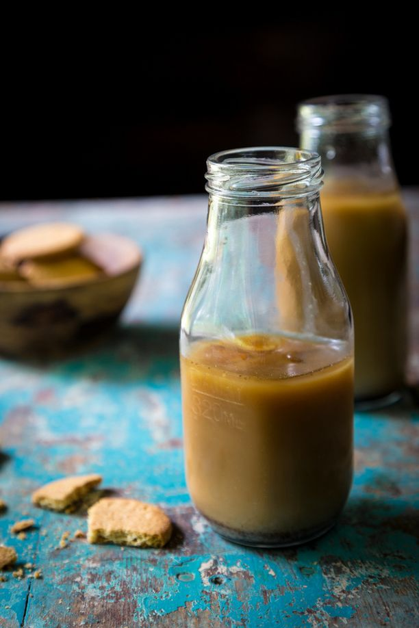 Kylmäuutetusta kahvista saa myös ihania kahvijuomia.