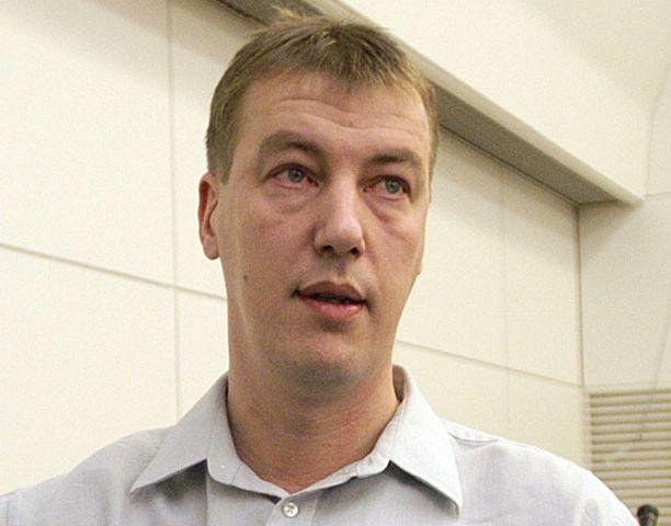 Suurvedonlyöjä Ville-Veikko Lepistö sai skandaalissa suurvoitot.