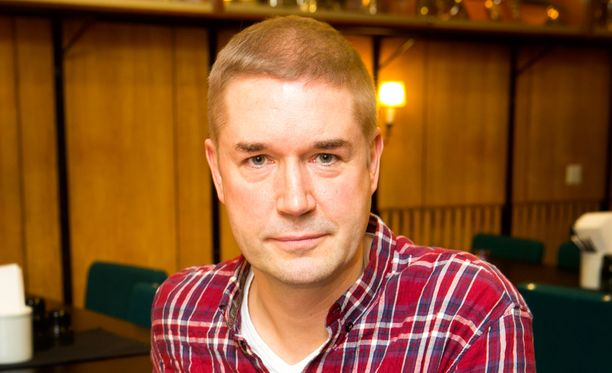 Marco Bjurström täyttää 50 vuotta 31. toukokuuta.