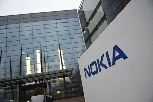 Pörssiyhtiö Nokian näkymät synkkenivät viime syksynä selvästi.