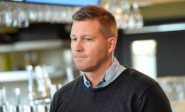 Jani Sievinen on viisinkertainen maailmanmestari ja olympiahopeamitalisti.