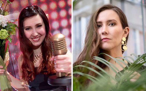 Muistatko vielä The Voice of Finland -voittaja Sirun? Tekee nykyään musiikkia omilla ehdoilla - tältä hän näyttää nyt