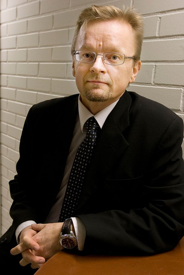 Timo Rothovius.