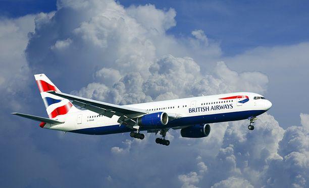 British Airways on pyytänyt perheeltä anteeksi. Ilmeisesti tapaus ei ollut ainutlaatuinen.