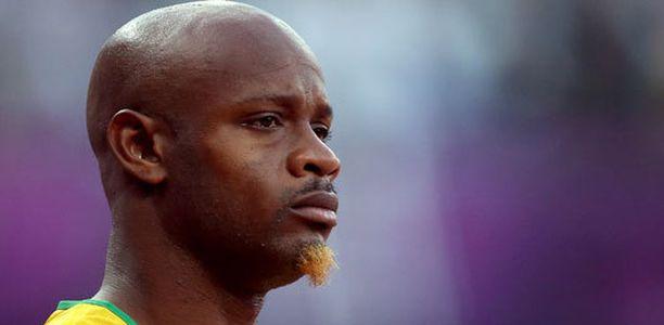 Asafa Powell kärähti dopingista, mutta kiistää olevansa huijari.
