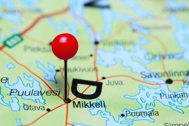 Mikkelin yliopistokeskuksessa toimii kolme yliopistoa.