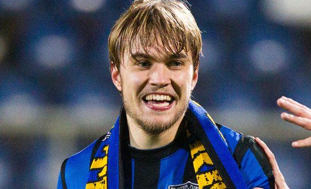 Mika Ojala siirtyy Saksan kolmannelle sarjatasolle.