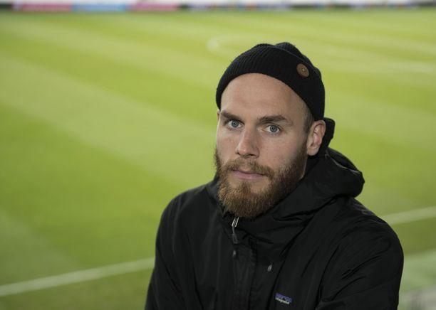 Timo Furuholm on Mika Ojalan ohella ainoa vuoden 2008 mestari nyky-Interissä.