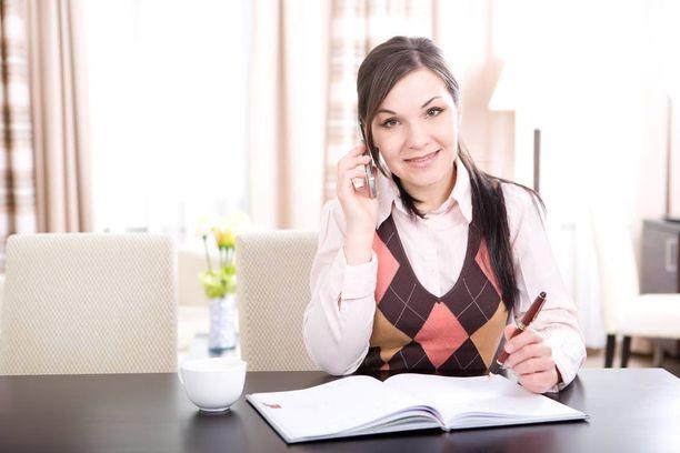 Työnhakija voi kokea työnhaussa monia haasteita.