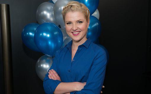 """Tuore äiti Helmi-Leena Nummela kaipaa juoksemaan – fanit neuvovat: """"Ootat, että ei litratolkulla lirahtele"""""""