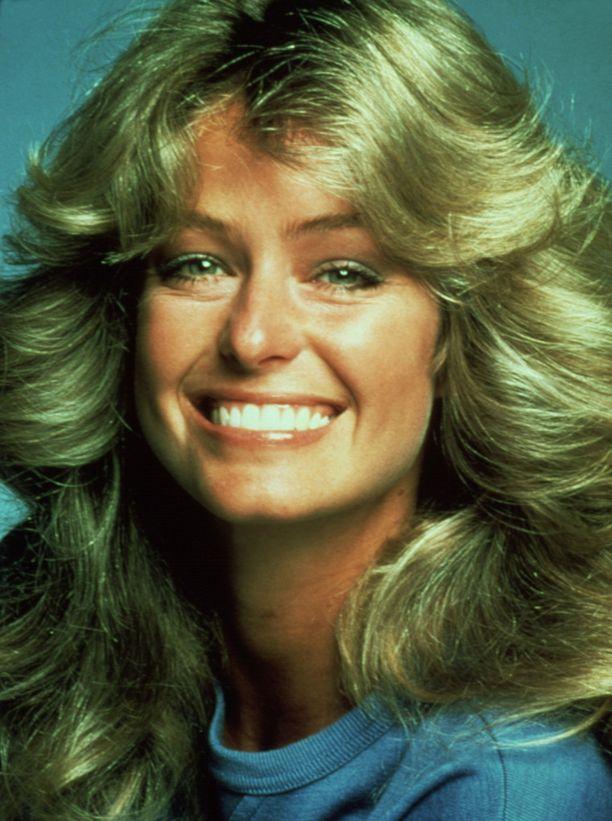 Farrah Fawcett oli mukana sarjassa vain yhden tuotantokauden. Fawcettin hiustyyli oli yksi aikakautensa trendikkäimmistä.