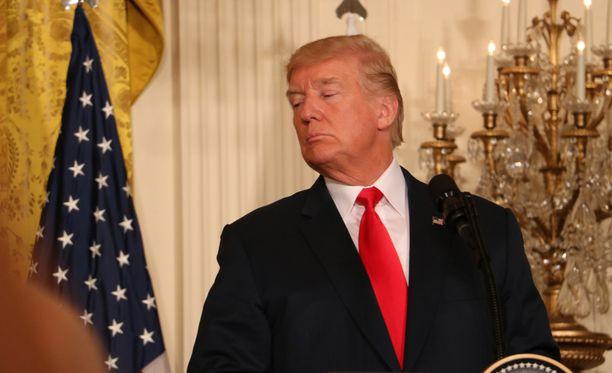 Sauli Niinistön mukaan presidentti Trump haluaa kertoa kannattajilleen, että ilmastonmuutosta ei ole olemassa, mutta ymmärtää muuten ongelmia olevan.