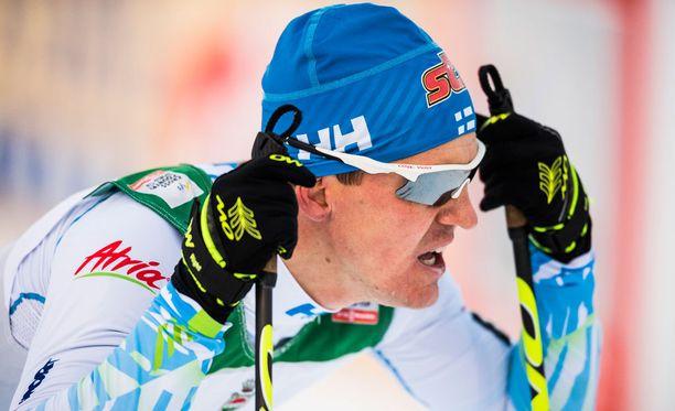Sami Jauhojärvi ja Vidar Löfshus eivät monista asioista ole likimainkaan samoilla linjoilla.