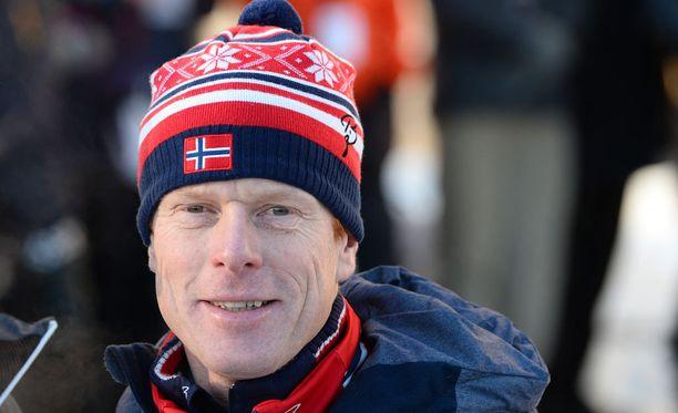 Björn Dählie voitti viideltäkympiltä kaksi olympiakultaa, yhden MM-hopean ja kaksi MM-pronssia.