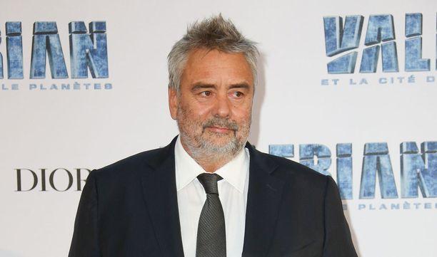 Syytteen mukaan elokuvaohjaaja huumasi näyttelijän ranskalaisessa hotellissa.