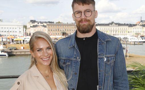 """Fitnesspäiväkirja: Eevi Teittinen ja Teemu Packalén vaikean keskustelun äärellä: """"Sä sanoit, ettet halua lapsia ikinä"""""""